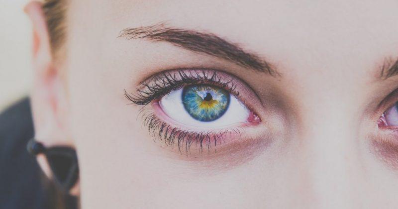 Доповнену реальність тепер можна імплантувати прямо в око