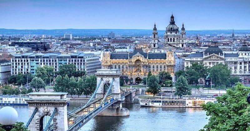 ІІ Міжнародний науковий конгресмолодих вчених Європи